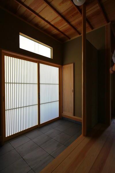 日本の美を伝えたい_鎌倉設計工房の仕事 283