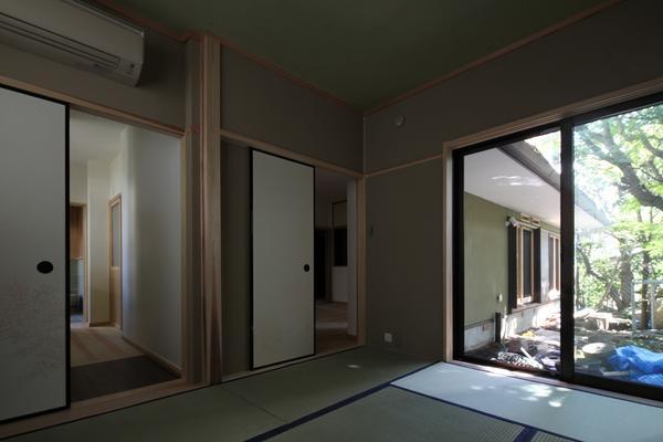 日本の美を伝えたい_鎌倉設計工房の仕事 305