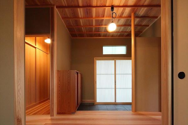 日本の美を伝えたい_鎌倉設計工房の仕事 286