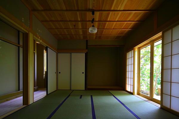 日本の美を伝えたい_鎌倉設計工房の仕事 288