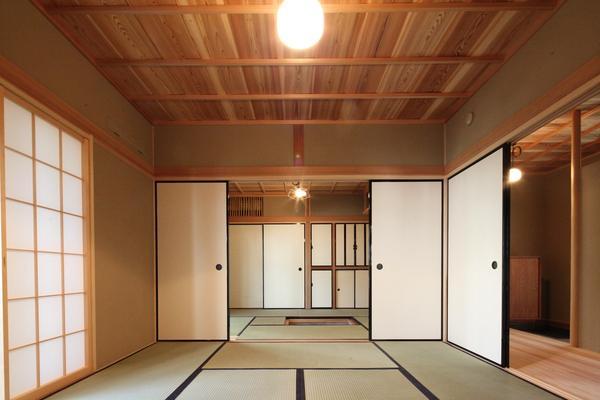 日本の美を伝えたい_鎌倉設計工房の仕事 289