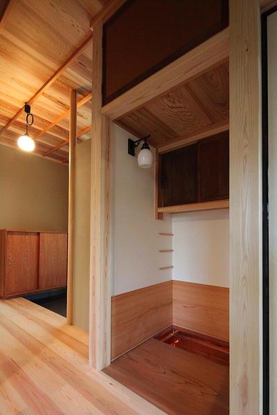 日本の美を伝えたい_鎌倉設計工房の仕事 294
