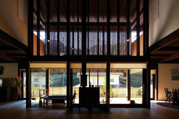 日本の美を伝えたい_鎌倉設計工房の仕事 334