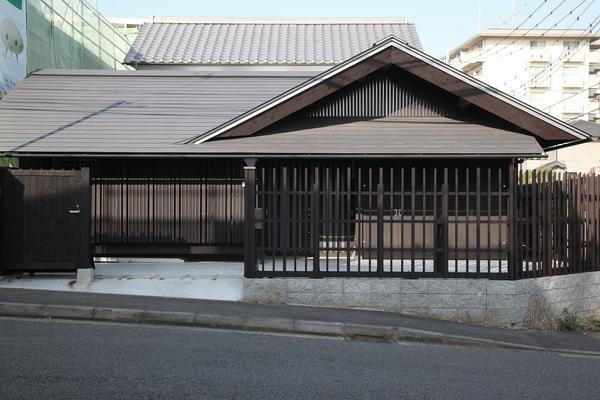 日本の美を伝えたい_鎌倉設計工房の仕事 278