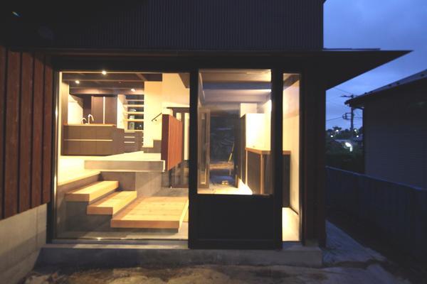日本の美を伝えたい_鎌倉設計工房の仕事 483