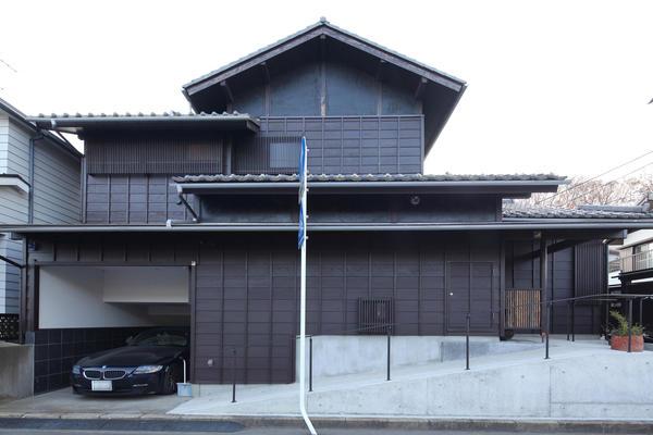 日本の美を伝えたい_鎌倉設計工房の仕事 271