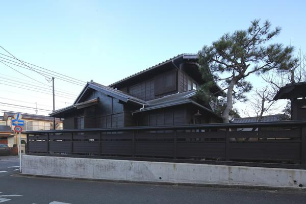 日本の美を伝えたい_鎌倉設計工房の仕事 276