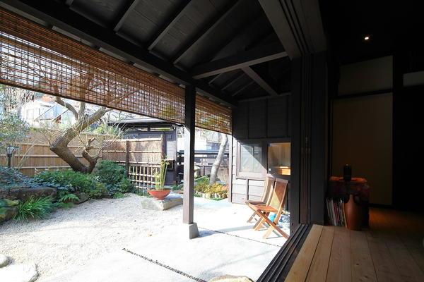 日本の美を伝えたい_鎌倉設計工房の仕事 248