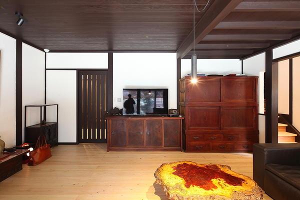 日本の美を伝えたい_鎌倉設計工房の仕事 250