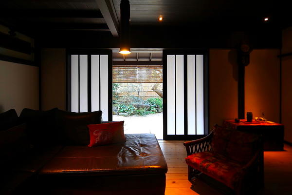 日本の美を伝えたい_鎌倉設計工房の仕事 247