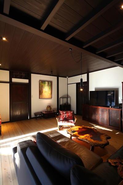 日本の美を伝えたい_鎌倉設計工房の仕事 253