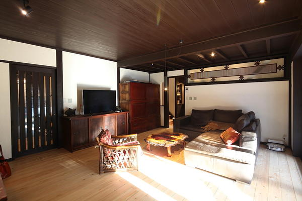 日本の美を伝えたい_鎌倉設計工房の仕事 251