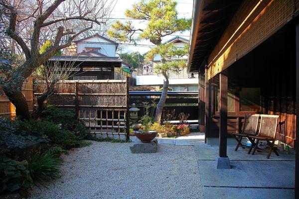 日本の美を伝えたい_鎌倉設計工房の仕事 280