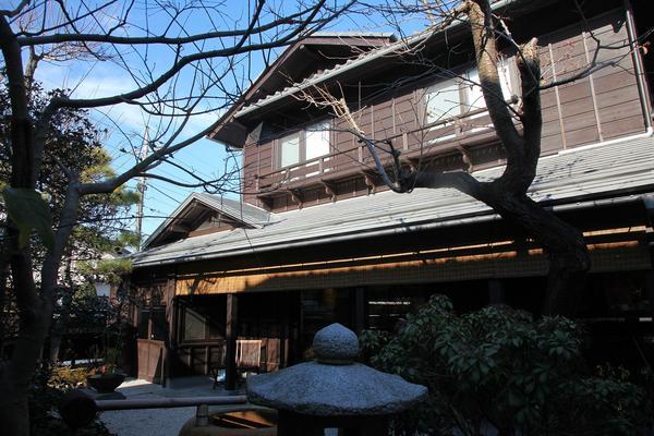 日本の美を伝えたい_鎌倉設計工房の仕事 281