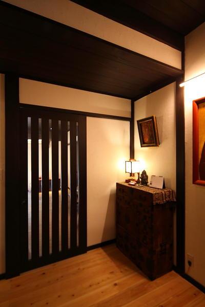 日本の美を伝えたい_鎌倉設計工房の仕事 260
