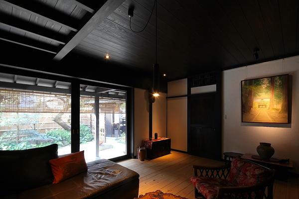 日本の美を伝えたい_鎌倉設計工房の仕事 244
