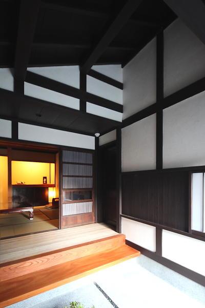 日本の美を伝えたい_鎌倉設計工房の仕事 243