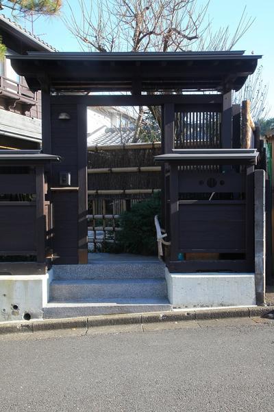 日本の美を伝えたい_鎌倉設計工房の仕事 277