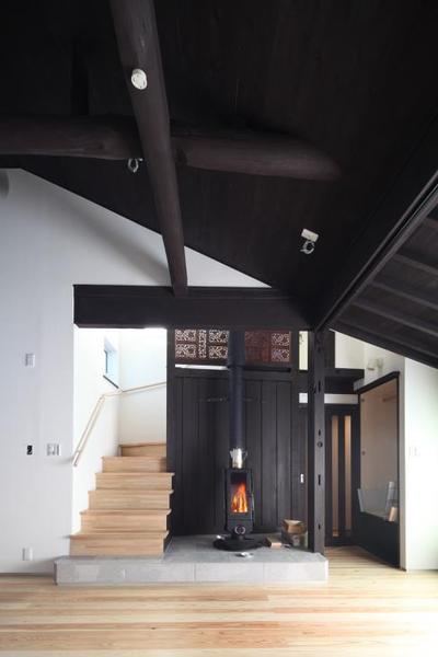 神奈川三浦A邸(2015年竣工)