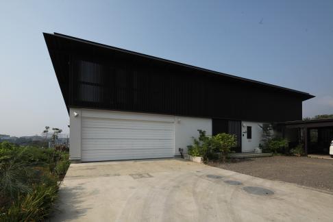 神奈川厚木H邸(2010年竣工)