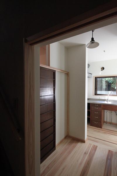 日本の美を伝えたい_鎌倉設計工房の仕事 298