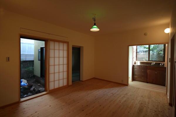 日本の美を伝えたい_鎌倉設計工房の仕事 304