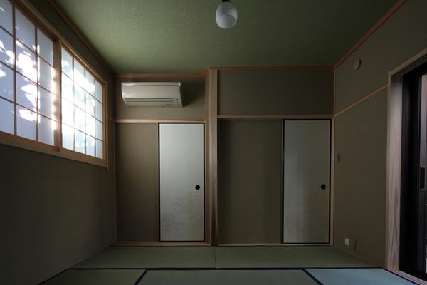 日本の美を伝えたい_鎌倉設計工房の仕事 307