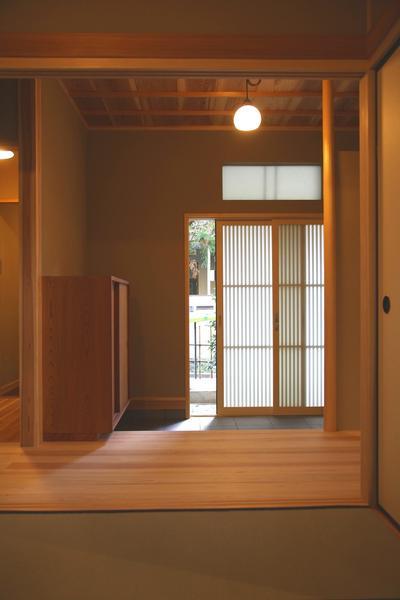 日本の美を伝えたい_鎌倉設計工房の仕事 312