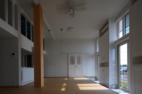 日本の美を伝えたいー鎌倉設計工房の仕事 502