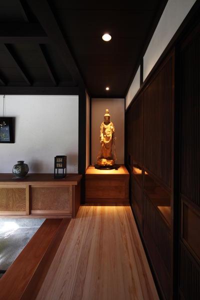日本の美を伝えたい_鎌倉設計工房の仕事 241