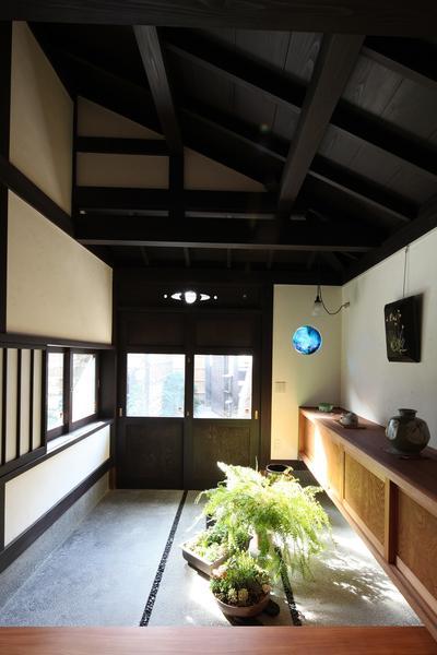 日本の美を伝えたい_鎌倉設計工房の仕事 227