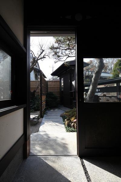 日本の美を伝えたい_鎌倉設計工房の仕事 228
