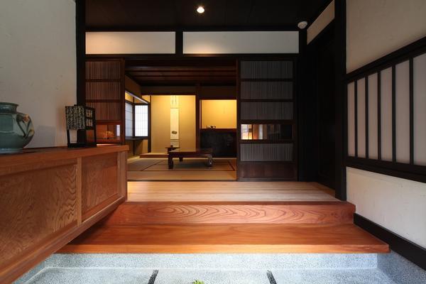 日本の美を伝えたい_鎌倉設計工房の仕事 233