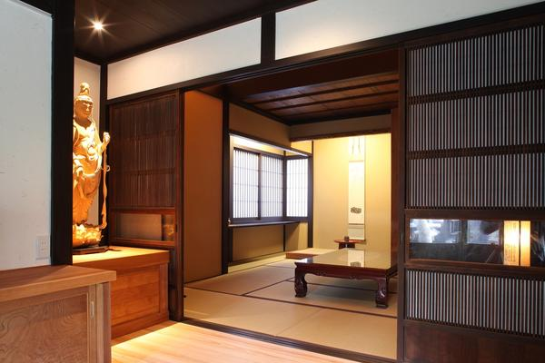 日本の美を伝えたい_鎌倉設計工房の仕事 234