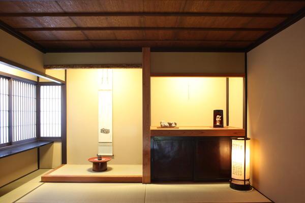 日本の美を伝えたい_鎌倉設計工房の仕事 236