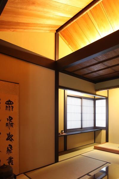 日本の美を伝えたい_鎌倉設計工房の仕事 235