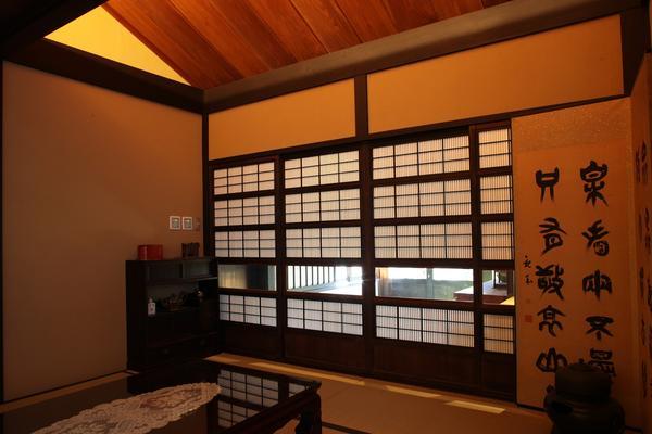 日本の美を伝えたい_鎌倉設計工房の仕事 240