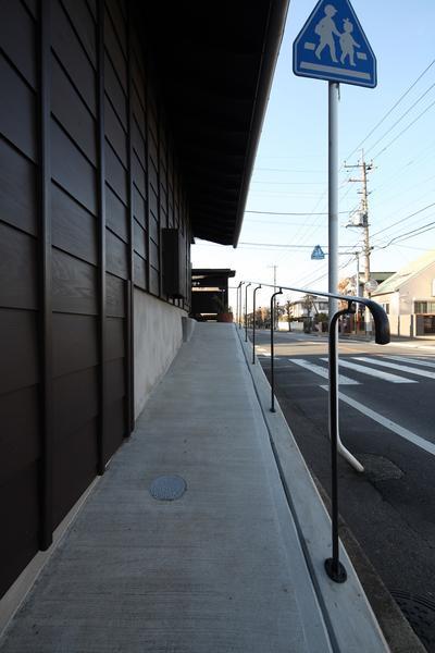 日本の美を伝えたい_鎌倉設計工房の仕事 272