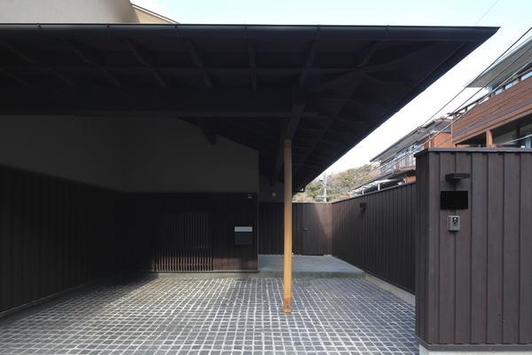 日本の美を伝えたい_鎌倉設計工房の仕事 319