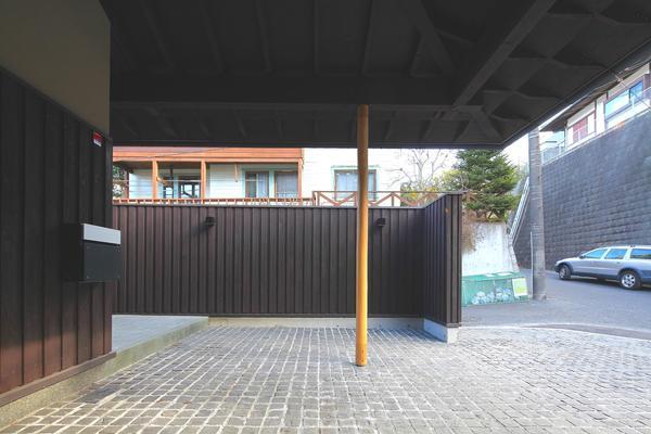 日本の美を伝えたい_鎌倉設計工房の仕事 317