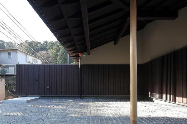 日本の美を伝えたい_鎌倉設計工房の仕事 318