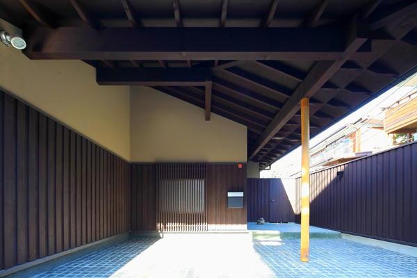 日本の美を伝えたい_鎌倉設計工房の仕事 314