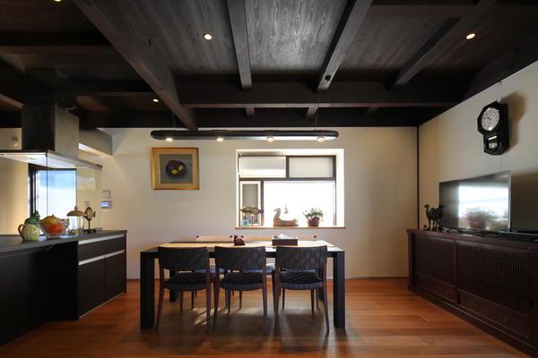 日本の美を伝えたい_鎌倉設計工房の仕事 337