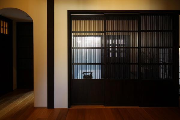 日本の美を伝えたい_鎌倉設計工房の仕事 326