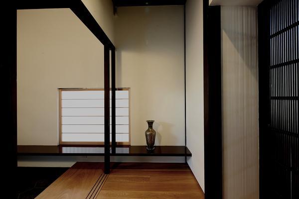 日本の美を伝えたい_鎌倉設計工房の仕事 325