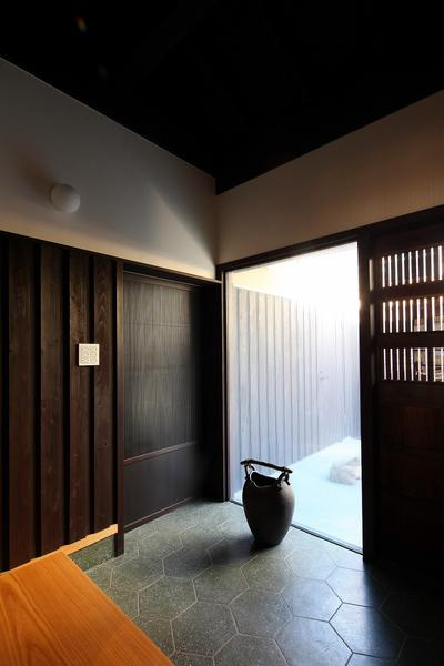 日本の美を伝えたい_鎌倉設計工房の仕事 327