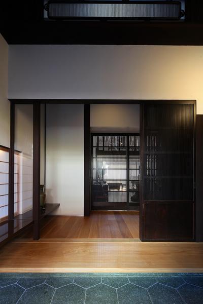 日本の美を伝えたい_鎌倉設計工房の仕事 322