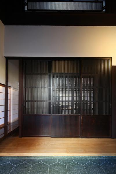 日本の美を伝えたい_鎌倉設計工房の仕事 321