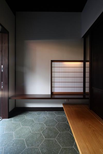 日本の美を伝えたい_鎌倉設計工房の仕事 323
