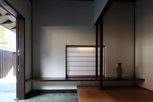 日本の美を伝えたい_鎌倉設計工房の仕事 324